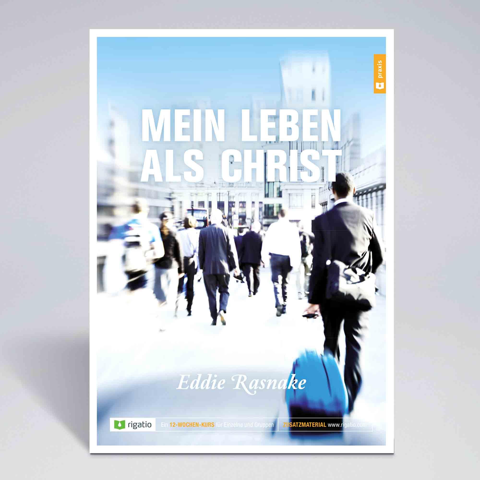 Rigatio Mein Leben Als Christ